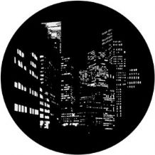Rosco 71012 City Nightscape Gobo